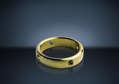 Rögzítő gyűrű