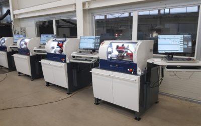 Concept Turn 60 és Concept Mill 55 iskolagépek érkeztek